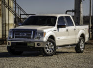 2012 Ford F-150 Lariat 4×4 – Stock # A86558R1