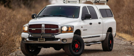 Test Drive with Integrity: Ram 1500 Mega Cab