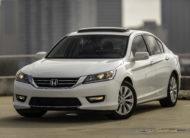 2014 Honda Accord Stock# 016405