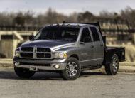 2005 Dodge RAM 3500 Cummins – Stock # 807737