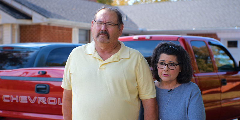 My Integrity Story: Stephanie & Tracy