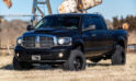 Test Drive with Integrity: Ram 3500 (6.7L Cummins Diesel)