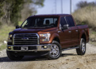 **SOLD** 2016 Ford F-150 XLT – Stock # F17322