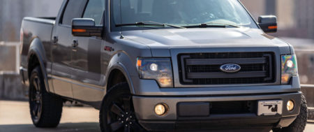 Test Drive with Integrity: 2013 Ford F-150 FX2
