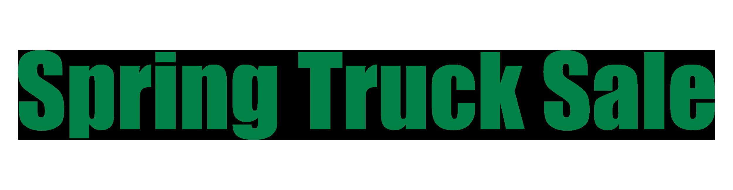 spring-truck-sale-logo