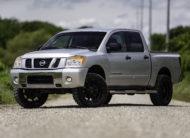 2011 Nissan Titan – Stock # 323699R1