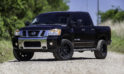 Test Drive with Integrity: 2014 Nissan Titan
