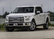 **SOLD** 2015 Ford F-150 Lariat 4×4 – Stock # E81015