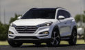 Test Drive with Integrity: 2016 Hyundai Tucson Limited