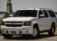 2007 Chevy Suburban LT 4WD – Stock # 182242R1