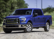 2015 Ford F-150 XLT – Stock # 43602