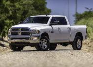 2017 RAM 2500 Lone Star 4WD Diesel – Stock # 621860