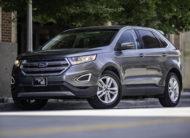 2016 Ford Edge SEL EcoBoost- Stock # B78900