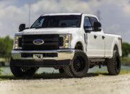 **SOLD** 2017 Ford F-250 XL FX4 4WD **6.2L Boss V8**- Stock # 00490