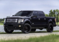 2013 Ford F-150 Limited 4WD – Stock # A16795