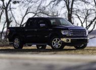2014 Ford F-150 Lariat – Stock # 31535