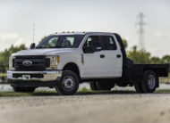 2017 Ford F-350 XL 4WD **6.2L Boss V8**- Stock # 96505
