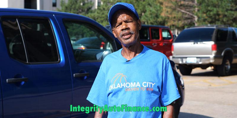 My Integrity Story: Alvin