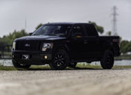 2012 Ford F-150 FX2 – Stock # 11490