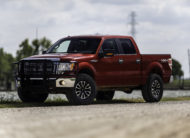 2014 Ford F-150 4WD XLT – Stock # B29425