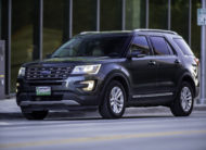 2016 Ford Explorer XLT – Stock # B58858