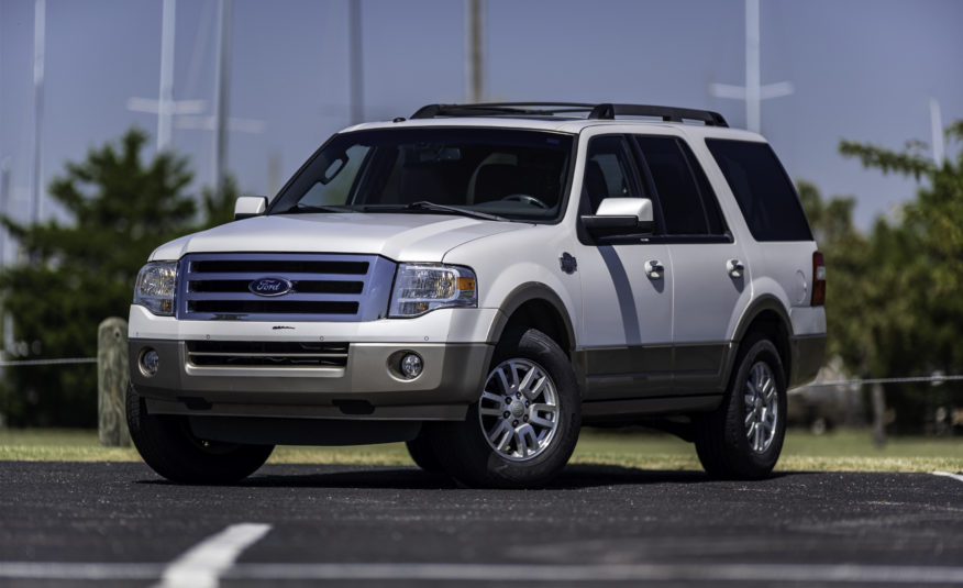2012 Ford Expedition – Stock # F34505R1