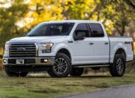 2015 Ford F-150 XLT 4WD – Stock # 20570