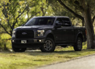 2015 Ford F-150 XLT Sport 4WD – Stock # 66465