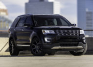 2016 Ford Explorer Limited – Stock # B72103