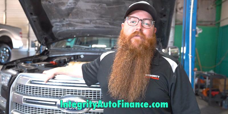 Ford F-150 Platinum | Recon Update