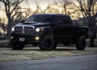 **SOLD** 2008 Dodge RAM 3500 Cummins Megacab 4×4 – Stock # 170681R1