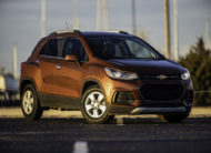 2019 Chevy Trax LT – Stock # 237022