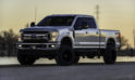 Test Drive with Integrity: 2017 Ford F-250 XLT