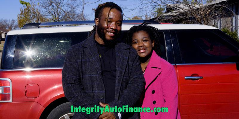 Living Life with Integrity: Dawayne