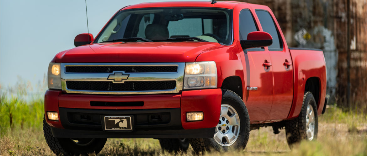 Independence Day Sale – Trucks