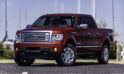 Test Drive with Integrity: 2014 Ford F-150 Platinum