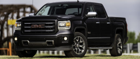 Test Drive with Integrity: 2014 GMC Sierra SLT