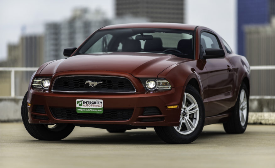 2014 Ford Mustang – Stock # 271688