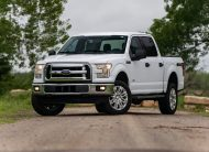 2015 Ford F-150 XLT 4WD – Stock # 11649