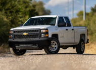 2015 Chevy Silverado 1500 W/T 4WD – Stock # 243873