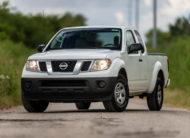 2018 Nissan Frontier – Stock # 758002