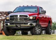 **SOLD** 2009 Dodge Ram 2500 **6.7L Cummins** ST 4WD – Stock # 519166