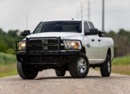 **SOLD** 2017 RAM 3500 Tradesman 4WD **6.7L Cummins Diesel** – Stock # 714909