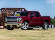 2014 Chevy Silverado 1500 LT – Stock # 112237
