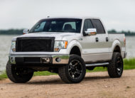 **SOLD** 2013 Ford F-150 XLT – Stock # G45999
