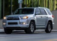 2012 Toyota 4Runner SR5 – Stock # 035675T