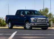 2015 Ford F-150 XLT – Stock # 26577