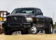 **SOLD** 2017 RAM 3500 Tradesman 4WD **6.7L Cummins Diesel** – Stock # 550525