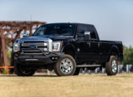 **SOLD** 2016 Ford F-350 Platinum 4WD **6.7L Powerstroke**- Stock # A03308