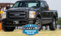 Free CARFAX Vehicle History Report on Every Vehicle